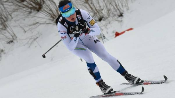 Ski de fond: Parmakoski s'impose à Planica sur 10 km classique