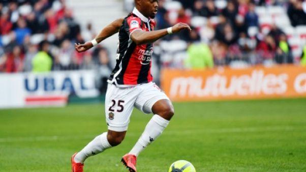 Ligue 1: Nice rejoint Nantes et laisse Saint-Étienne en bas