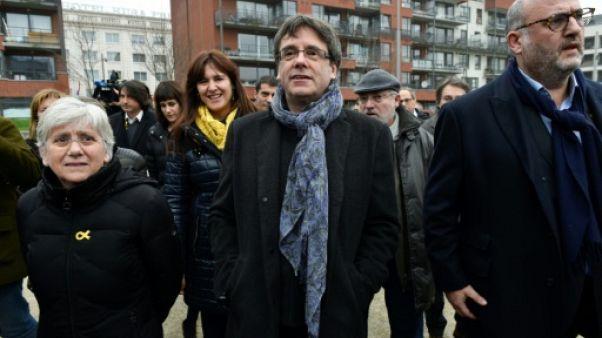 Décision importante au parlement catalan sur la candidature de Puigdemont lundi