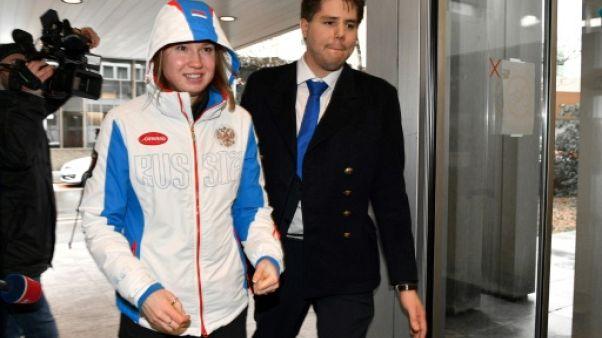 Dopage: 39 Russes contestent leur suspension devant le TAS, Rodchenkov a témoigné