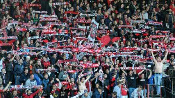 Ligue 1 et Ligue 2: vers un retour des tribunes debout ?