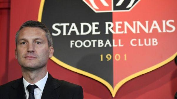 Coupe de France: Rennes n'a toujours pas retrouvé ses trophées