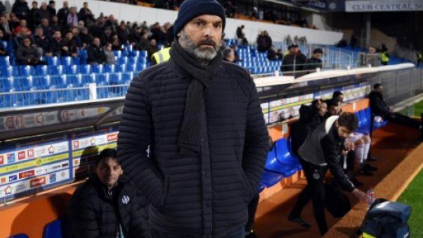 Ligue 1: Dupraz à Toulouse, c'est fini