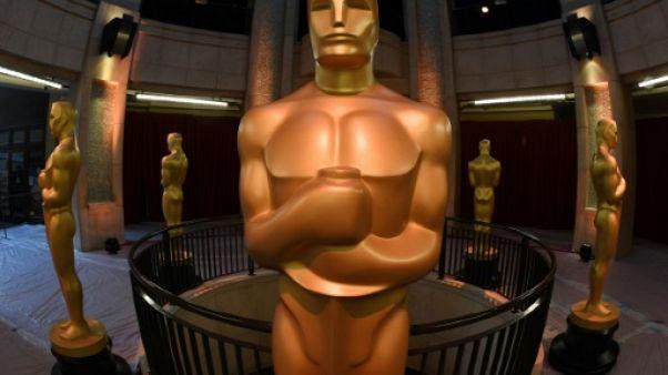 Hollywood bat le tambour avant les nominations aux Oscars post-Weinstein