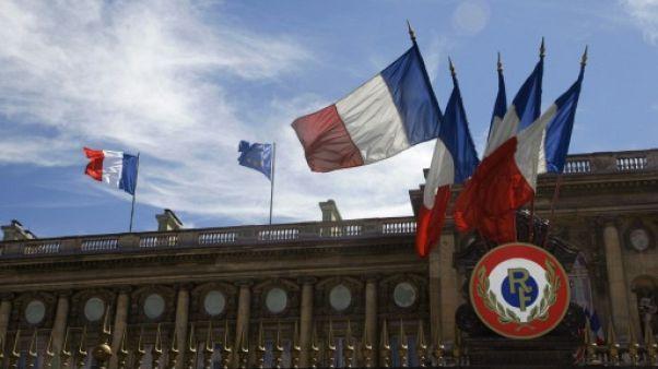Armes chimiques: la France sanctionne 25 entités et responsables