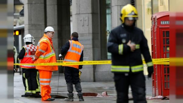 Un hôtel et deux gares évacuées après une fuite de gaz à Londres