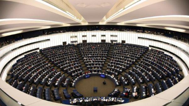 Soutien au Parlement européen pour des listes transnationales après le Brexit