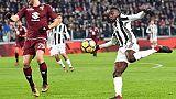 Tre bianconeri usciti con degli acciacchi da sfida con il Genoa