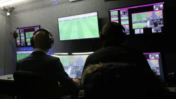 La Ligue résilie son contrat avec GoalControl, après les couacs sur la ligne de but