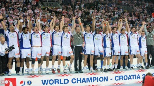 Hand: France-Croatie 2009, un match entré dans l'Histoire