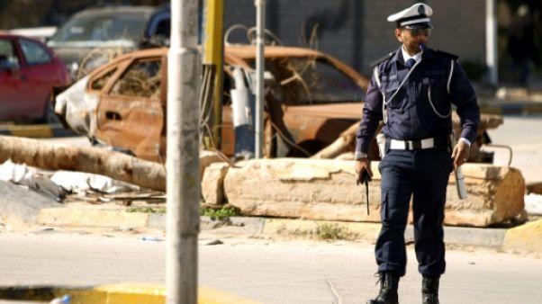 Libye: au moins 22 morts dans un double attentat à Benghazi