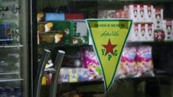 Offensive turque en Syrie: les Kurdes craignent d'être lâchés par leurs alliés