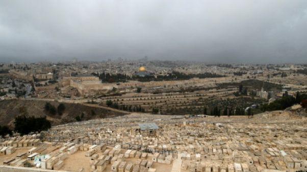 Israël: des tombes vont être ouvertes dans une affaire d'enfants disparus