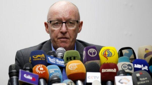 Le coordinateur humanitaire de l'ONU au Yémen quitte ses fonctions