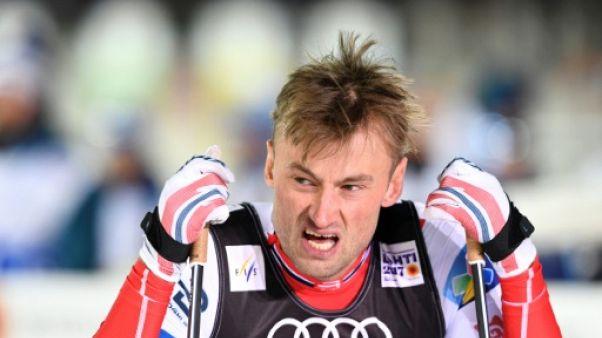 JO-2018: la Norvège fait l'impasse sur Petter Northug
