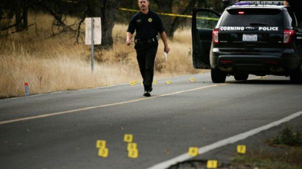 L'Amérique face à la litanie des fusillades à l'école