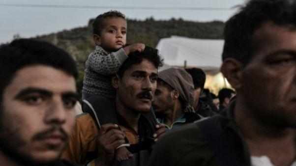 Asile : les pays de l'UE continuent de buter sur les quotas de réfugiés