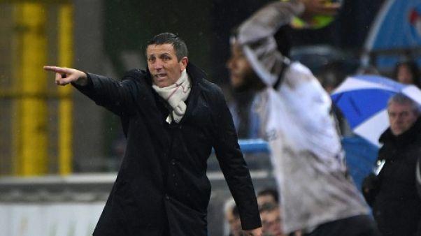 Coupe de France: Strasbourg creuse son sillon