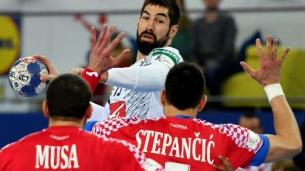"""Hand: """"ne pas se contenter de ça"""", estime Nikola Karabatic"""