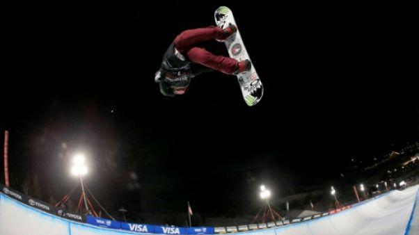 Winter X Games: les sports extrêmes ont leurs JO
