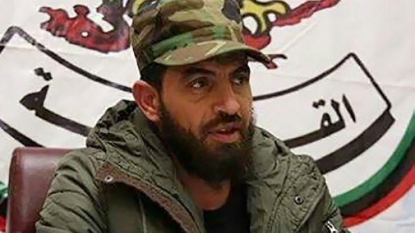 """L'ONU demande la remise """"immédiate"""" à la CPI d'un commandant libyen"""