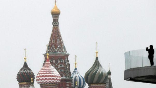 """En Russie, une blague de dortoir tourne à la """"résistance civile"""""""
