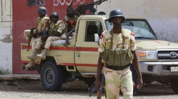 Nigeria: 10 morts dans de nouvelles tueries intercommunautaires