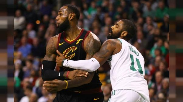 All Star Game: James retrouve Irving, Curry choisit Harden