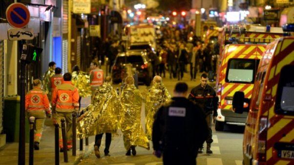 Un des logisticiens présumés du 13-Novembre mis en examen et écroué en France