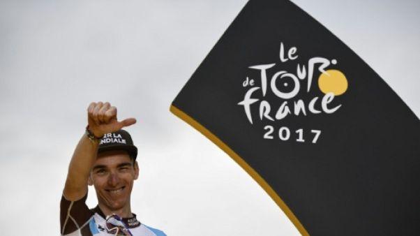 """Tour de France: Bardet sur les pavés,""""Il y aura beaucoup d'écarts"""""""