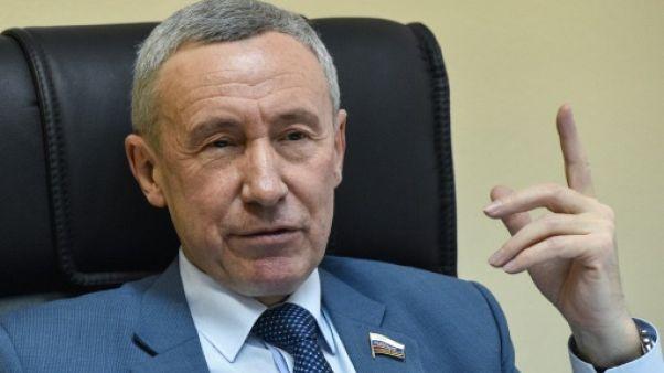Des parlementaires russes dénoncent des tentatives d'ingérence étrangère dans la présidentielle