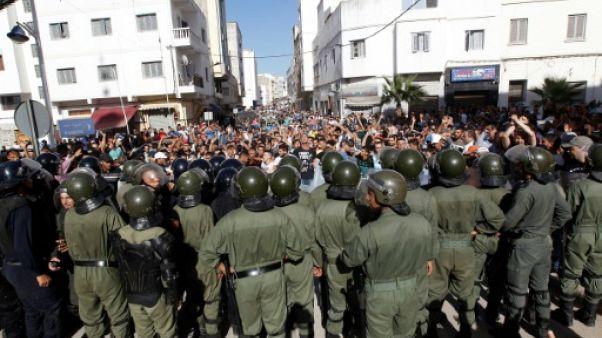 Procès du Hirak: les accusés rejettent toute intention séparatiste