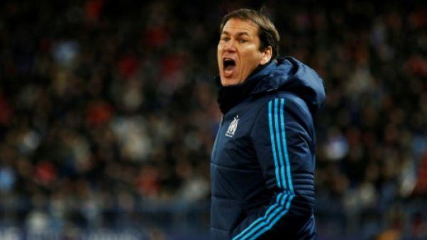 Ligue 1: un OM-Monaco qui vaut cher, Lyon veut en profiter