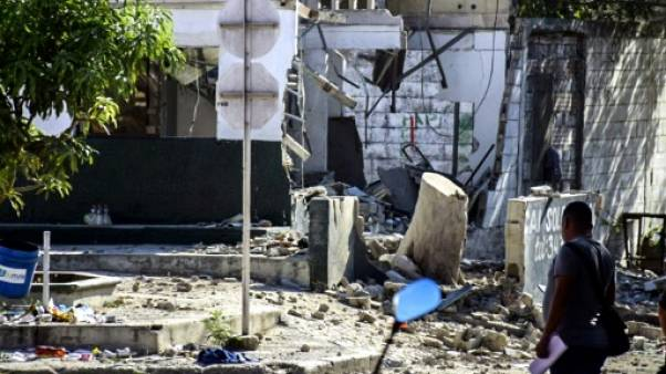 Colombie: le processus de paix avec l'ELN en échec après des attentats