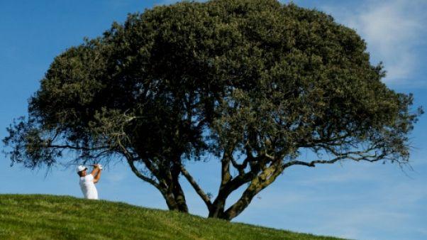 PGA: Woods reprend espoir au 3e tour du Farmers Insurance Open