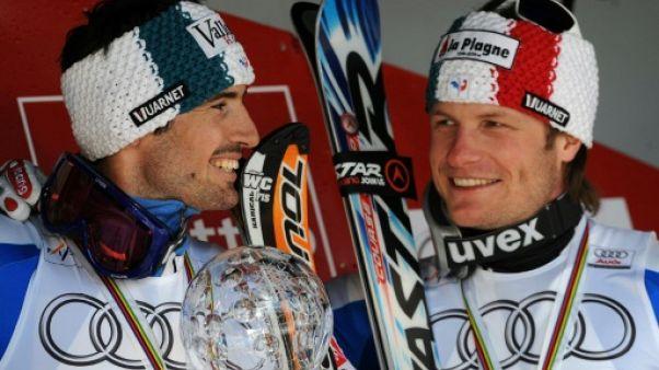 Ski: Lizeroux et Grange parmi les derniers sélectionnés pour Pyeongchang