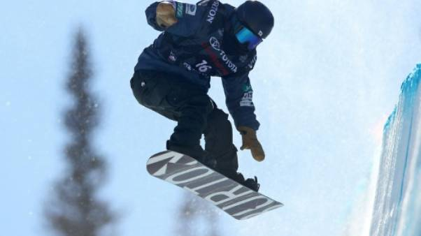 Winter X Games: Hirano proche de la perfection, faux-bond de White