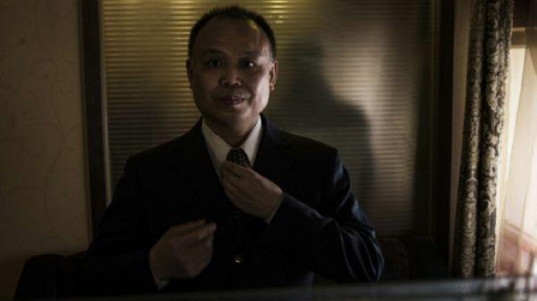 Chine: un avocat inculpé après avoir appelé à des élections libres