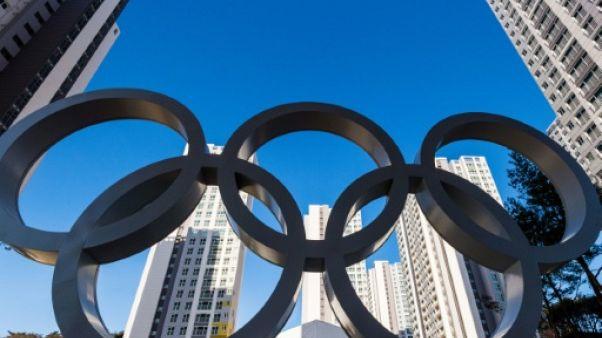 Paralympiques-2018: la Russie exclue des Jeux de Pyeonchang, des athlètes repéchés