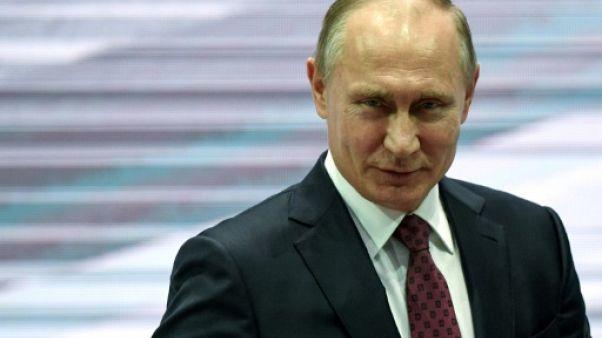 Dopage d'Etat en Russie: Rodchenkov accuse Poutine