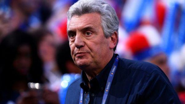 Claude Onesta va poursuivre sa mission sur la haute performance sportive
