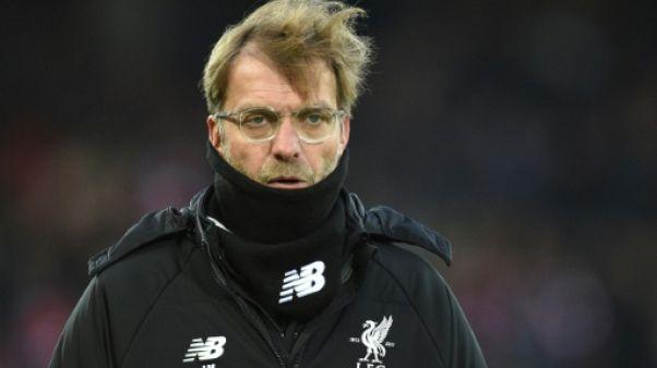 Angleterre: Liverpool doit se reprendre avant les débuts de Sanchez à Wembley