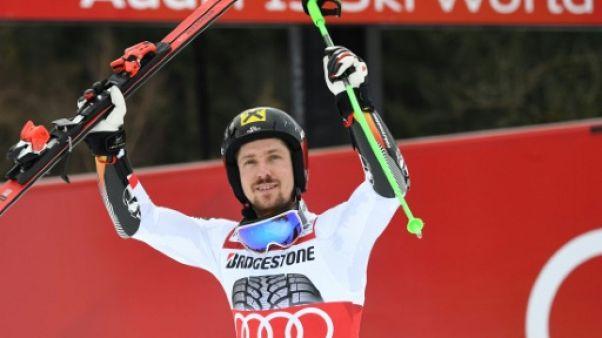 Ski: en mode duels à Stockholm avant les Jeux