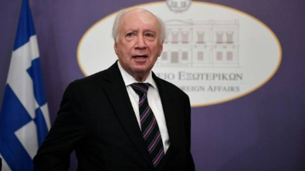 Nom de la Macédoine : c'est le moment de décider, dit l'émissaire de l'ONU