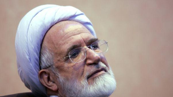 """Iran: plaidoyer pour des réformes """"avant qu'il ne soit trop tard"""""""