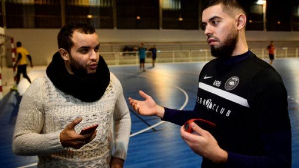 Futsal: Kevin Ramirez, l'exception française