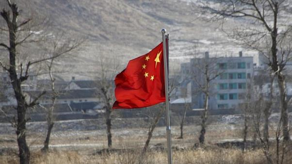 China calls for constructive efforts to ease Korean tensions