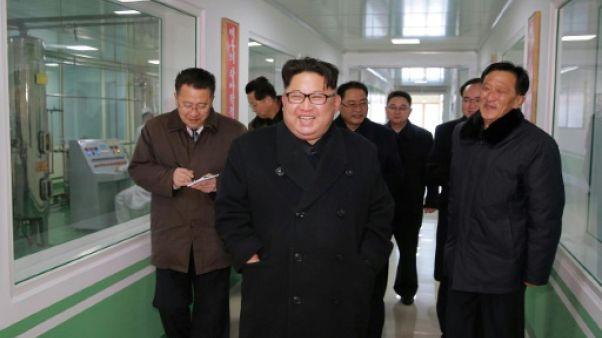 """La Corée du Nord accuse les Etats-Unis d'être de """"flagrants violateurs des droits"""""""