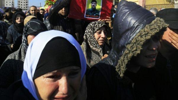 La Turquie se prépare à un nouvel afflux de Syriens fuyant son offensive
