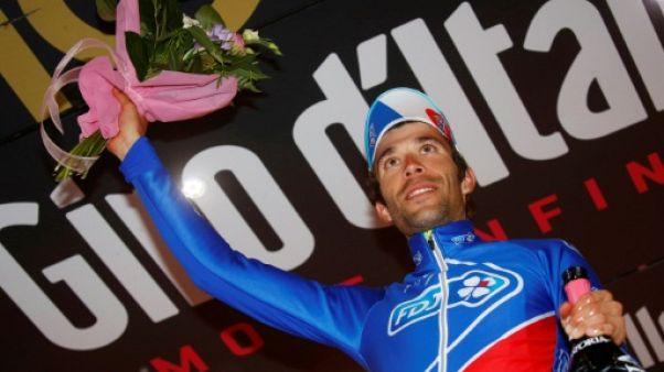 Giro: participation de Thibaut Pinot